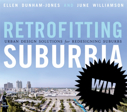 Retrofitting-Suburbia